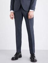 Tiger of Sweden Gordon slim-fit wool-blend trousers