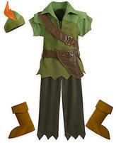 Disney Peter Pan Costume for Kids