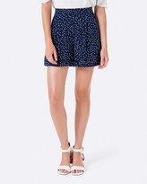 Forever New Faye Flippy Trim Shorts