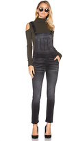 Black Orchid The Skinny Overall. - size 28 (also in )