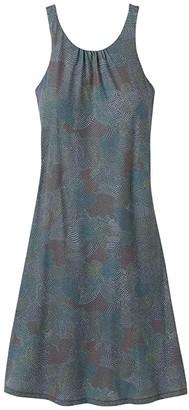 Prana Skypath Dress (Atlantic) Women's Dress
