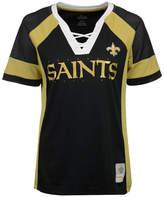 Majestic Women's New Orleans Saints Draft Me T-Shirt
