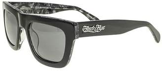 Black Flys Unisex-Adult Fly Bandito Wayfarer Sunglasses