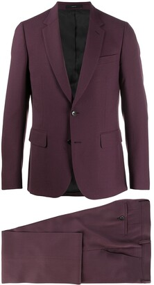 Paul Smith Slim Fit Two-Piece Suit