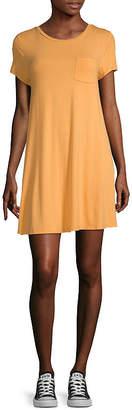 Arizona Short Sleeve T-Shirt Dresses