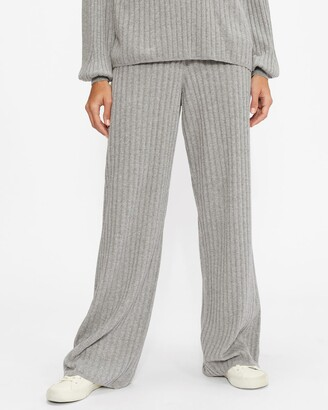 Ted Baker Knitted Co-ord Trouser