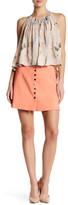 Jill Stuart Skirt with Pockets