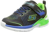 Skechers Erupters II Lava Arc Light Up Sneaker (Little Kid/Toddler)