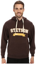 Stetson 31066 Pullover Hoodie w Rec