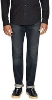 Joe's Jeans Brixton Faded Slim Jeans