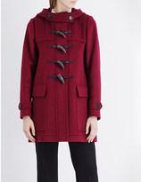 Burberry Baysbrooke wool duffle coat