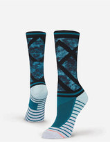 Stance Precision Crew Womens Socks
