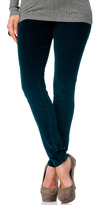 A Pea in the Pod BLANK NYC Secret Fit Belly® Corduroy 5 Pocket Skinny Leg Maternity Pants
