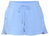 Carven Crêpe Shorts