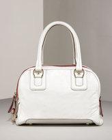 Dolce & Gabbana Lily Bicolor Bag