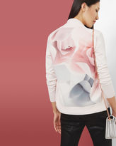 Ted Baker Porcelain Rose cardigan