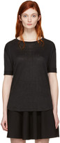 Frame Black True T-Shirt