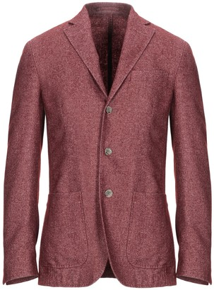 Corneliani CC COLLECTION Blazers