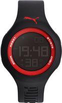 Puma Loop Transparent Watch