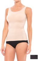Marilyn Monroe Seamless Lace Camisole - 2-Pack (For Women)