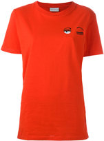 Chiara Ferragni Flirting long T-shirt - women - Cotton - S