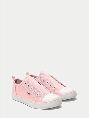 Tommy Hilfiger TH Kids Laceless Sneaker