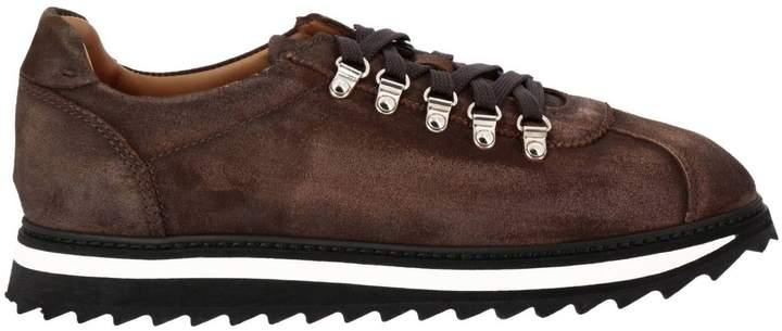 Doucal's Sneakers Shoes Men
