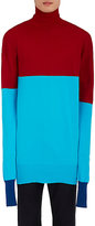 J.W.Anderson Men's Colorblocked Sweater