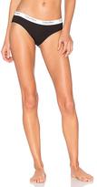 Calvin Klein Underwear Cotton Bikini in Black. - size S (also in )