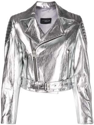 Manokhi London Bikers jacket
