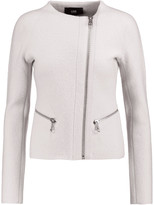 Line Rebecca wool-blend jacket