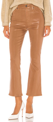 7 For All Mankind High Waist Slim Kick. - size 24 (also