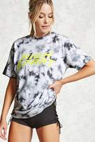 Forever 21 Active High Sport Graphic Tee