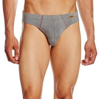Skiny Men's Cool Comfort Brasil Slip Boxer Briefs
