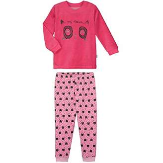 Camilla And Marc Girls Long Sleeve Pajamas My Dream Size 4/5 Years (104/110 cm)