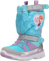 Stride Rite Kids M2P Little Kid Fashion Boots, Turquoise/Multi