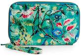 Mundi Floral Keep It Together Wristlet Wallet