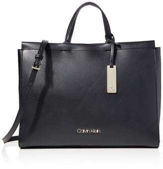 Calvin Klein ENFOLD TOTE Womens Cross-Body Bag