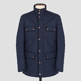 Thomas Pink Harry Quilted Jacket