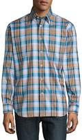 Robert Talbott Men's Anders Casual Sportshirt