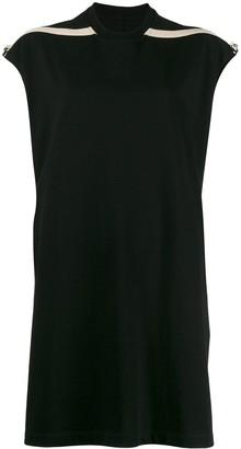 Rick Owens Oversized Sleeveless Top