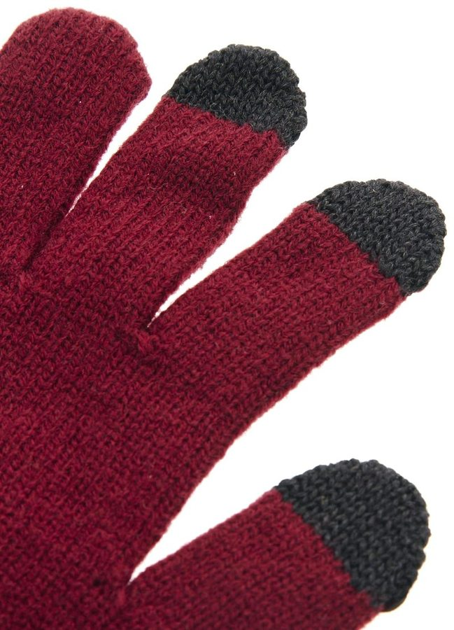 Asos Touchscreen Gloves