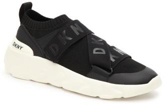 DKNY Charlie Slip-On Sneaker