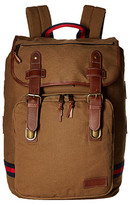 Tommy Hilfiger Workhorse Canvas Backpack