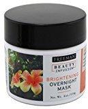 Freeman Beauty Infusion Mask Brightening 4 Ounce Jar (118ml)