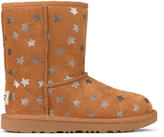 UGG Suede leather boots - Classic short II Stars
