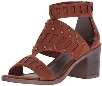 Michael Antonio Women's Sharyl-sue Heeled Sandal 8 M US