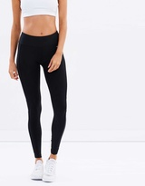 Running Bare High Rise In The Zone Full-Length Tights