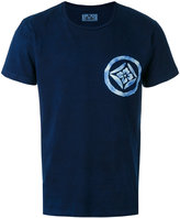 Blue Blue Japan classic T-shirt - men - Cotton - XS