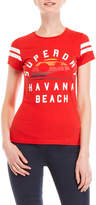 Superdry Beach Logo Tee
